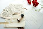 テラクオーレ人気のダマスクローズのエイジングケア・オイル美容液、クレンジング、化粧水、ミルクを試せるキットは数量限定