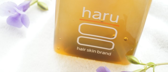 haru - 黒髪スカルプ・プロ