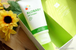 天然成分100%の簡単に落とせる赤ちゃんの日焼け止め アロベビー UVクリーム