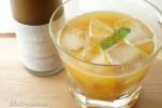 ほんのりマンゴー味が飲みやすい果熟酵素フルーツダイヤ